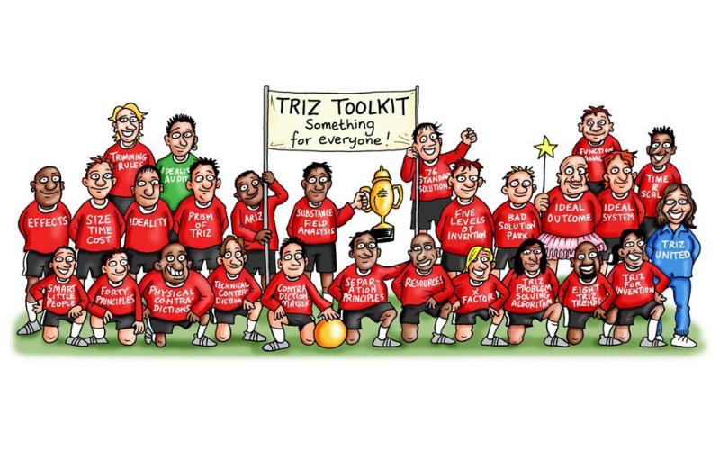TRIZ Toolkit