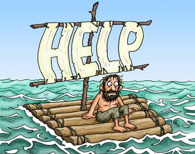 0722 G Help sail_panel