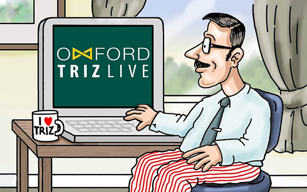 online learning TRIZ Live